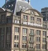 Dam Square - Bijenkorf