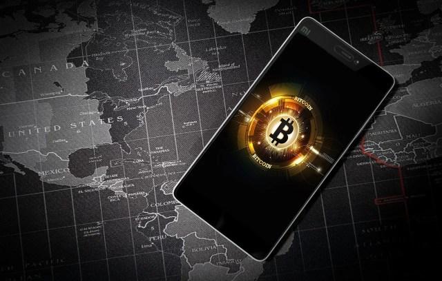 Betal med Bitcoin og andre kryptovalutaer i Amsterdam