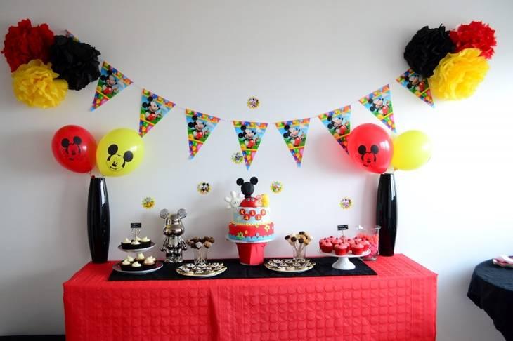 Ides et astuces pour lorganisation dun anniversaire denfant  Guide Astuces