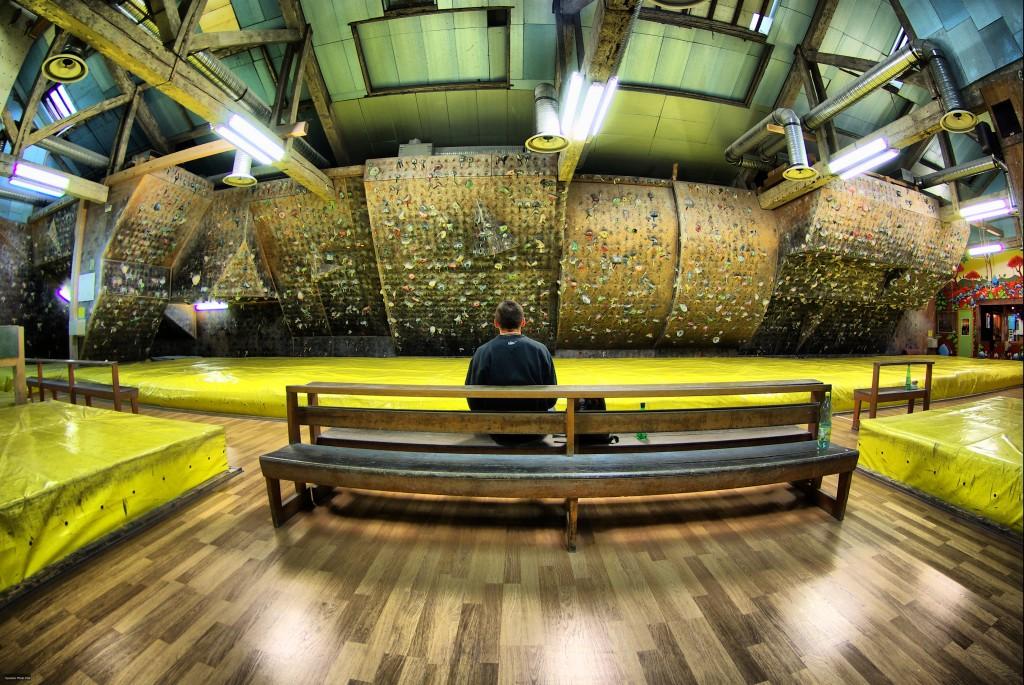 Guide EscaladeNouvelle Salle Descalade De Bloc Grimper
