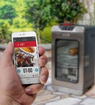 Char Broil Electric Smoker Reviews