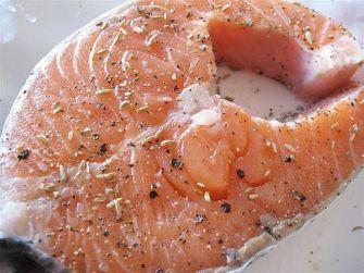 How To Season Salmon?