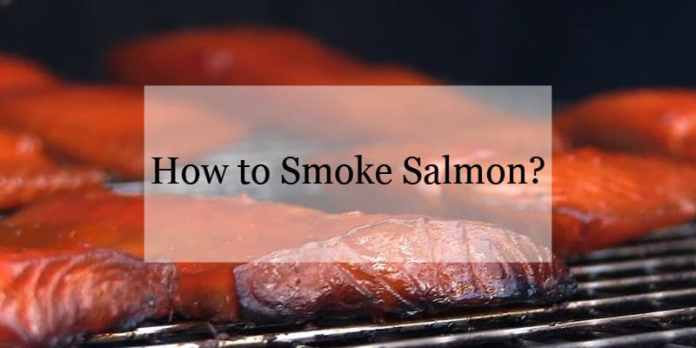 How to smoke salmon featured image