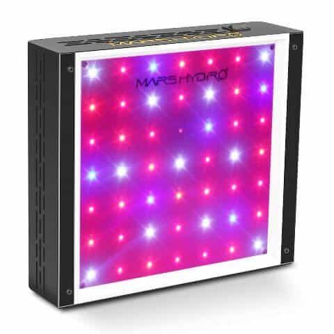 What Are The Best LED Grow Lights For The Money? | Reviews