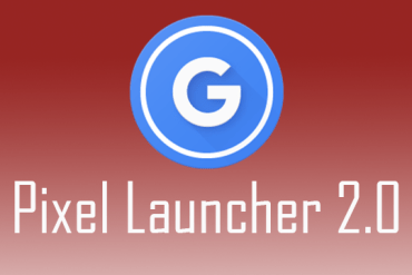 Download Pixel Launcher 2.0 on your Android Device