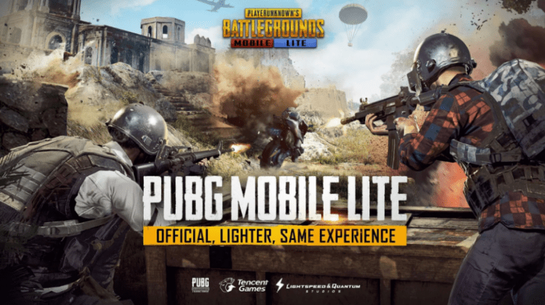 Download and Install PUBG Lite in India Before Official Launch