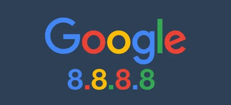 Google DNS Magisk Module
