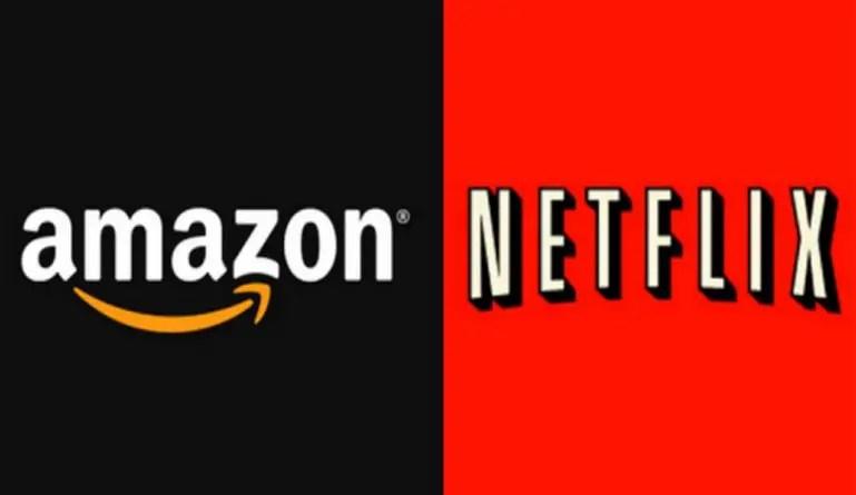 Amazon Prime/Netflix