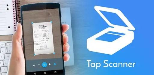 TapScanner