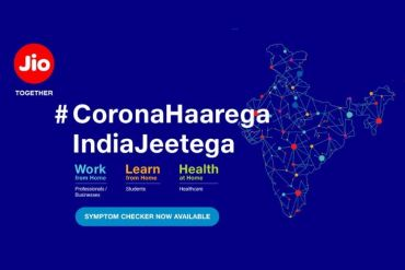 Check Your COVID-19 Risk Level Using Coronavirus Symptom Checker Tool