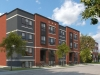 Le P40 by Samcon, condos in Ahuntsic