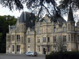 Chateau-De-Beauregard-Herouville-Saint-Clair