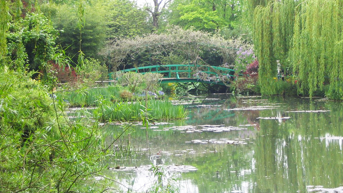 Giverny-By-Kurt-Minard