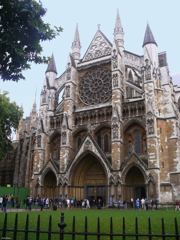 Westminster Abbey Tour - Guide London