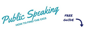CTA in blogs - find the gigs