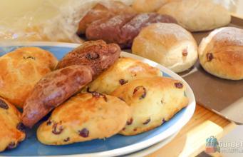 北投-捷運奇岩-咖啡-下午茶-好去處-手作麵包-甜點-蛋糕-司康-雞腿排-披薩-放鬆-放漫烘培坊-funman cafe