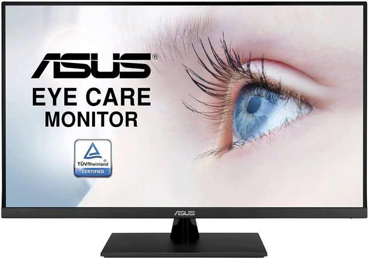 asus VP32UQ 4k螢幕推薦