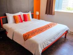 泰國-曼谷-住宿-酒店-飯店-推薦-便宜-民宿-優惠-背包客棧-thailand-hotel-hostel-budget-valuable-SAPHAIPAE-airbnb-breakfast-免費早餐
