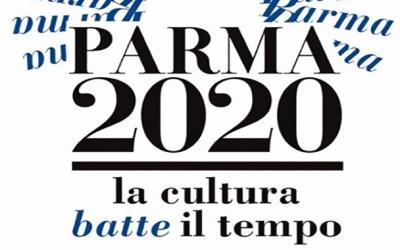 PARMA CITTA' DELLA CULTURA 2020