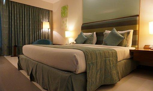 Séjournez dans un hôtel confortable