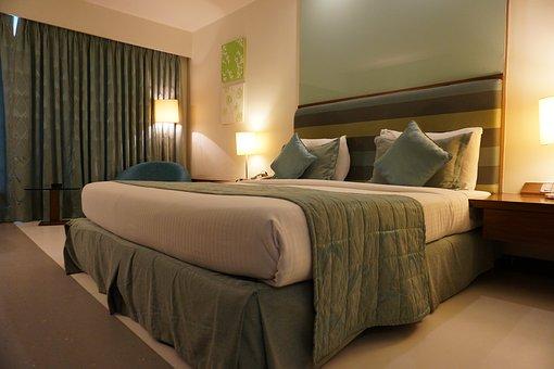 De nombreuses solutions d'hébergement pour votre séjour