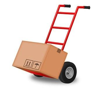 Pourquoi faire appel à une entreprise de déménagement ?