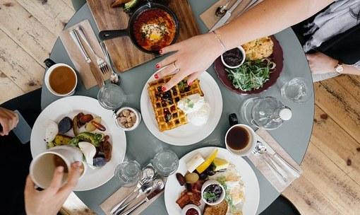 Un voyage culinaire à travers le Monde