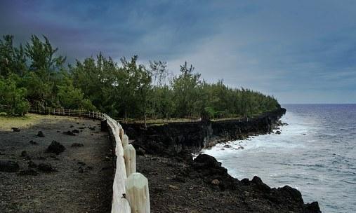 S'évader à La Réunion