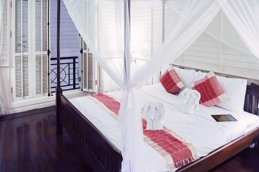 Comment bien choisir un hébergement lors d'un séjour ?