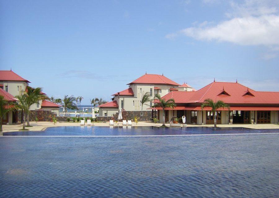 Quels sont les meilleurs établissements hôteliers mauriciens?