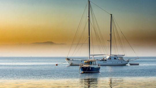 Faire du tourisme à Port-Vendres, sur la côte Vermeille