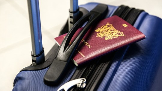 Passeport périmé: ce qu'il faut savoir