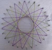35 DIY String Art Patterns | Guide Patterns