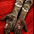Bridal mehndi designs 2015 latest style pictures to pin on pinterest