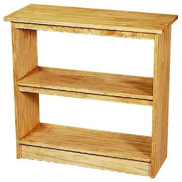 build a simple bookshelf plans