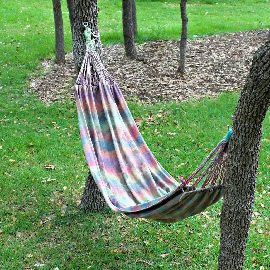15 Cool Diy Hammock Ideas