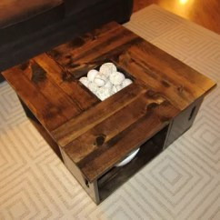 Living Room Without Coffee Table Ideas About Furniture 20 Diy Wooden Crate Tables | Guide Patterns