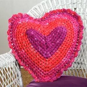 27 Easy Crochet Pillow Patterns Guide Patterns