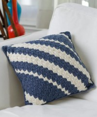 27 Easy Crochet Pillow Patterns