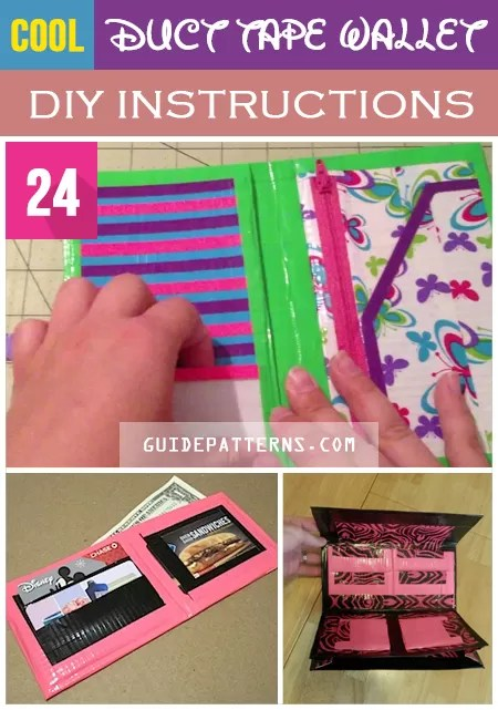 24 cool duct tape