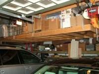 20 DIY Garage Shelving Ideas | Guide Patterns