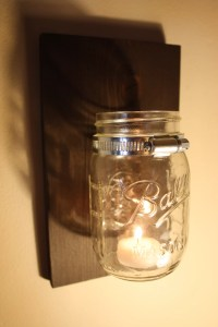 29+ DIY Mason Jar Candles and Holders | Guide Patterns