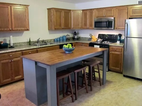 kitchen island table ideas inexpensive countertops for kitchens 22 unique diy | guide patterns