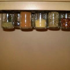 Kitchen Pantry Kitchener Triple Basket Deep Fryer Diy Spice Rack: Instructions And Ideas | Guide Patterns