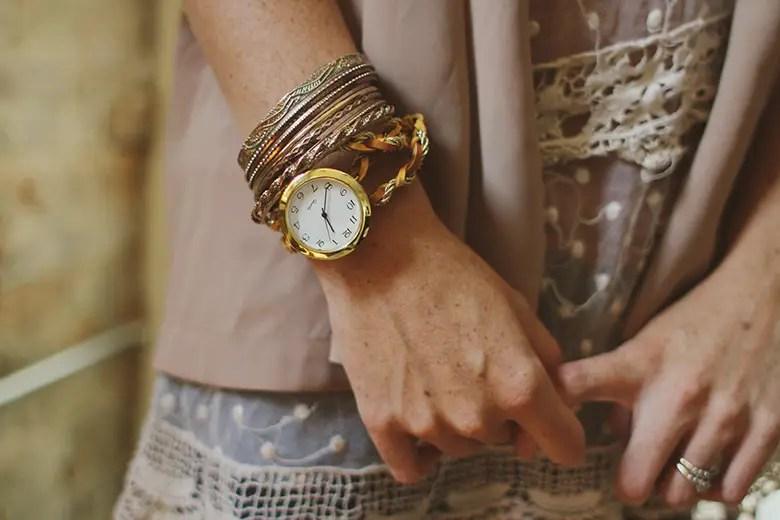 23 DIY Leather Wrap Bracelet Patterns  Guide Patterns