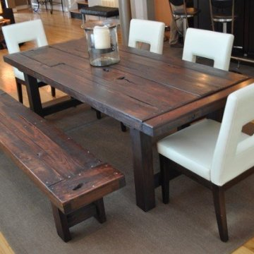 Dining Room Table Woodworking Plans | Dining Room Designs