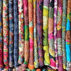 Sofa Pillow Design Ideas Low Cost Set In Chennai How To Make A Kantha Quilt: 9 Tutorials | Guide Patterns
