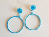 18 Paper Quilling Earrings | Guide Patterns