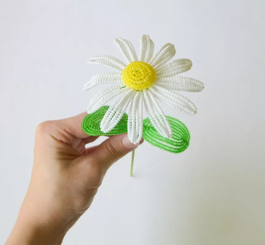 15 Wire Flowers Guide Patterns
