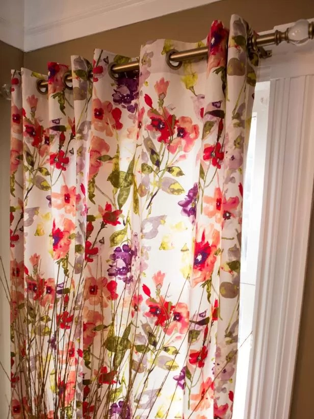 How to Make NoSew Curtains 28 Fun DIYs  Guide Patterns